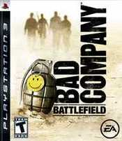 Battlefield: Bad Company for PlayStation 3 last updated Sep 06, 2010