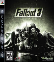 Fallout 3 for PlayStation 3 last updated Mar 19, 2011