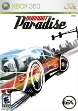 Burnout Paradise for Xbox 360 last updated Oct 01, 2010