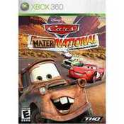 Cars: Mater-National Xbox 360