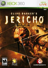 Clive Barker's Jericho for Xbox 360 last updated Jan 31, 2008