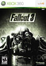 Fallout 3 for Xbox 360 last updated May 25, 2013