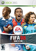 FIFA Soccer 08 for Xbox 360 last updated Oct 17, 2012