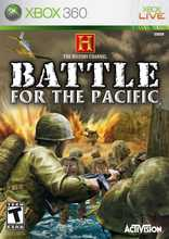 The History Channel: Battle for the Pacific Xbox 360