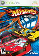 Hot Wheels: Beat That Xbox 360