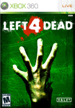 Left 4 Dead for Xbox 360 last updated Oct 28, 2012
