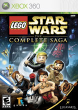 LEGO Star Wars: The Complete Saga for Xbox 360 last updated Aug 11, 2013