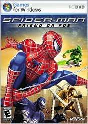 Spider-Man: Friend or Foe PC