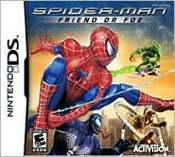 Spider-Man: Friend or Foe for Nintendo DS last updated Jun 24, 2008