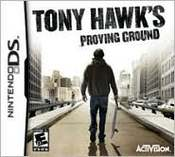 Tony Hawk's Proving Ground for Nintendo DS last updated Oct 22, 2007