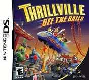 Cheats For Thrillville