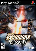Warriors: Orochi for PlayStation 2 last updated Dec 15, 2007