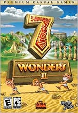 7 Wonders of the Ancient World 2 for PC last updated Oct 22, 2007