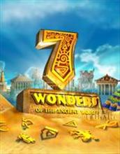 7 Wonders of the Ancient World for PlayStation 2 last updated Oct 22, 2007