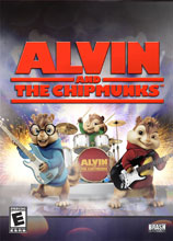 Alvin & the Chipmunks PC
