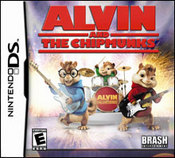 Alvin & the Chipmunks DS