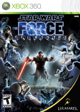 Star Wars: The Force Unleashed for Xbox 360 last updated Sep 24, 2009