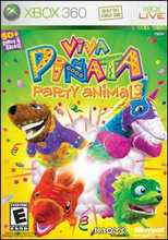 Viva Pinata: Party Animals Xbox 360