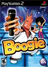 Boogie for PlayStation 2 last updated Nov 15, 2008
