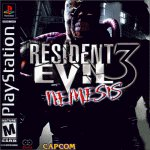 Resident Evil 3: Nemesis for PlayStation last updated Oct 14, 2011