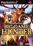 Cabela's Big Game Hunter 2008 PS2