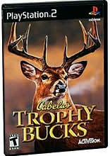 Cabela's Trophy Bucks PS2