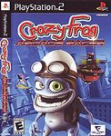 Crazy Frog Arcade Racer PS2