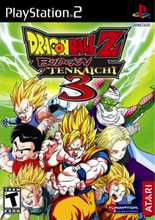 Dragon Ball Z: Budokai Tenkaichi 3 for PlayStation 2 last updated Dec 08, 2011