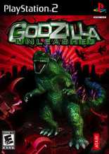 Godzilla Unleashed for PlayStation 2 last updated Mar 21, 2008