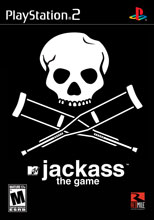Jackass: The Game PS2