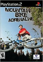Mountain Bike Adrenaline for PlayStation 2 last updated Oct 23, 2007