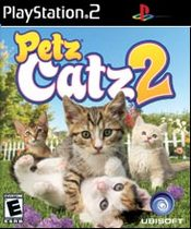 Petz: Catz 2 for PlayStation 2 last updated Dec 06, 2007