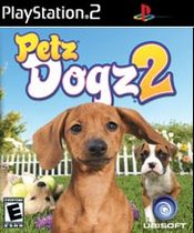 Petz: Dogz 2 for PlayStation 2 last updated Mar 26, 2008