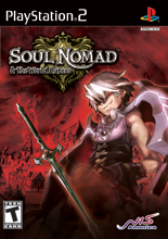 Soul Nomad & the World Eaters PS2