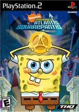 SpongeBob's Atlantis SquarePantis for PlayStation 2 last updated Jun 11, 2008