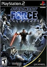 Star Wars: The Force Unleashed for PlayStation 2 last updated May 25, 2010