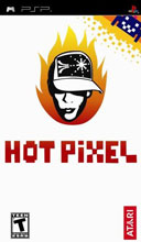 Hot Pixel PSP