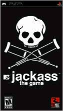 Jackass: The Game PSP