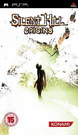 Silent Hill: Origins for PSP last updated Feb 28, 2012