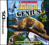 Animal Genius DS