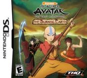 Avatar: The Burning Earth DS
