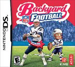 Backyard Football 2008 DS