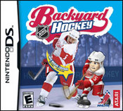 Backyard Hockey DS