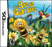 Bee Game DS