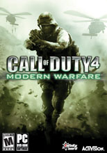 Call of Duty 4: Modern Warfare for PC last updated Dec 17, 2013