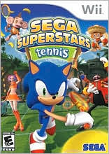 Sega Superstars Tennis for Wii last updated Feb 05, 2009