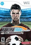 Winning Eleven: Pro Evolution Soccer 2008 Wii