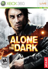 Alone in the Dark for Xbox 360 last updated Aug 06, 2008