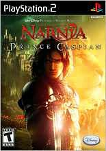 The Chronicles of Narnia: Prince Caspian PS2