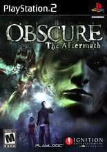 Obscure: The Aftermath PS2